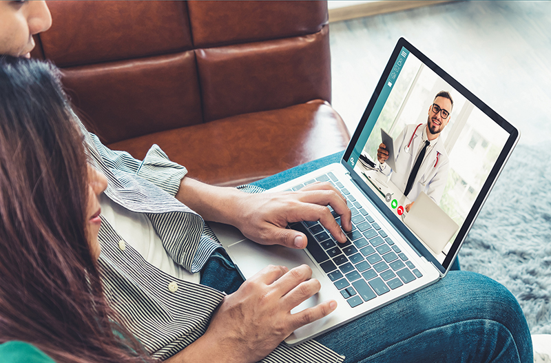 Remote physical therapy - how online consultations can ...